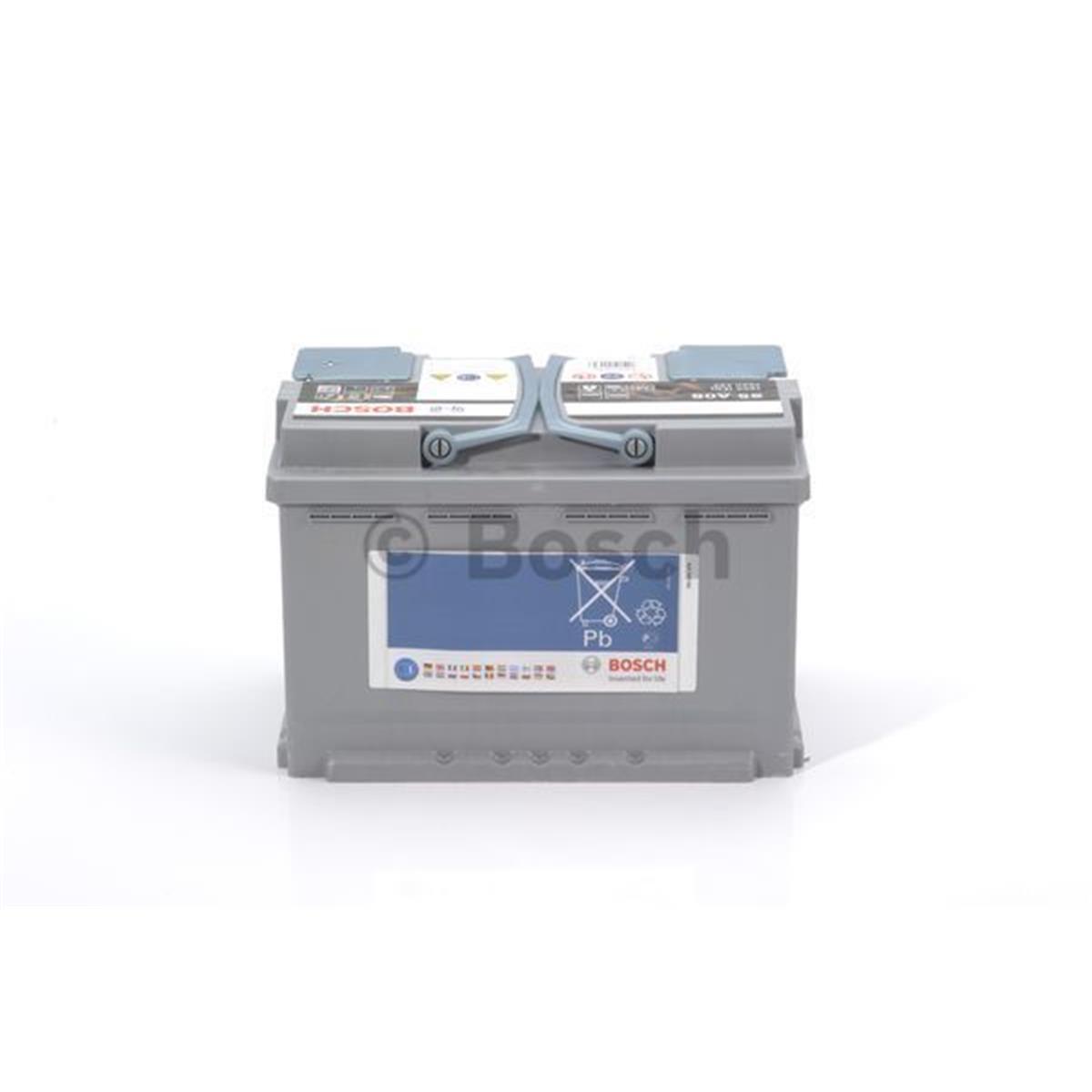 Bosch Filtre à Air 1 457 432 138 160 mm pour FIAT DUCATO Panorama Croma Talento Bus