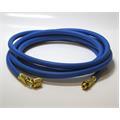 Serviceschlauch Niederdruck (blau) - 3 M - 1234yf