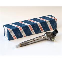 Injektor ORIGINAL BOSCH - NEUTEIL - Audi, Seat, Skoda, VW