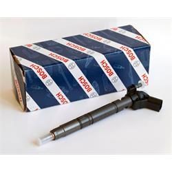 Injektor ORIGINAL BOSCH - NEUTEIL - für Audi