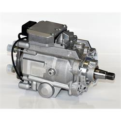 Einspritzpumpe VP44 - Austausch