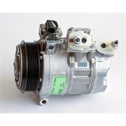 Klimakompressor - ORIGINAL DENSO - NEUTEIL - für Ford