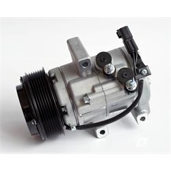 Kompressor - Nachbau - Ford
