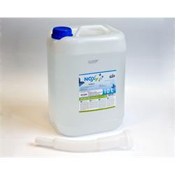 AdBlue - Inhalt: 10 Liter - mit Einfüllstutzen