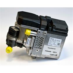 Ersatzheizgerät Thermo Top C - Diesel - Tausch