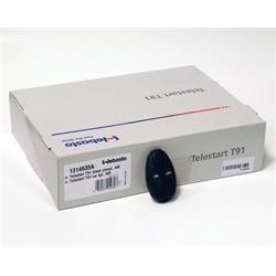 ORIGINAL WEBASTO - Funkset Telestart T91 - schwarz - Komplettset