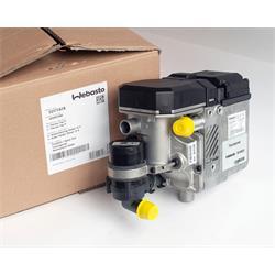Ersatzheizgerät Thermo Top P - Diesel - Tauschheizgerät