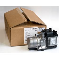 Ersatzheizgerät Thermo Top Evo 5 - Diesel - Tausch