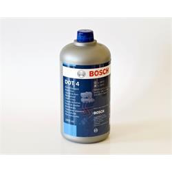 Bremsflüssigkeit DOT4 - 1 Liter - ORIGINAL BOSCH