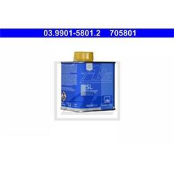 Bremsflüssigkeit SL DOT 4 - ATE - 0,5 Liter