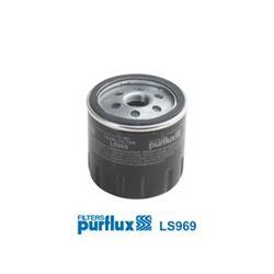 Ölfilter - PURFLUX