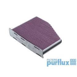 Filter, Innenraumluft - PURFLUX