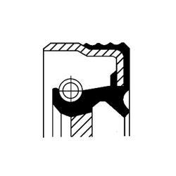 Dichtring, Kompressor - CORTECO