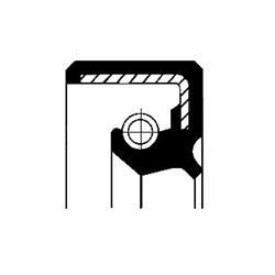 Wellendichtring, Lenkgetriebe - CORTECO
