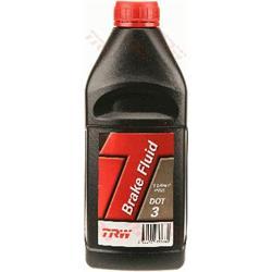 Bremsflüssigkeit - DOT3 - TRW - 1 Liter