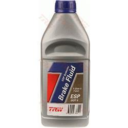 Bremsflüssigkeit - DOT4 ESP - TRW - 0,25 Liter
