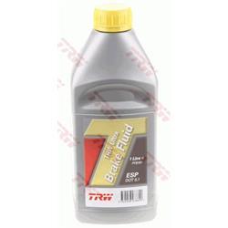 Bremsflüssigkeit - DOT5.1 ESP - TRW - 1 Liter