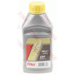 Bremsflüssigkeit - DOT5.1 ESP - TRW - 0,5 Liter