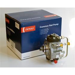 Hochdruckpumpe ORIGINAL DENSO - NEUTEIL -  Citroen, Ford, Fiat, Peugeot