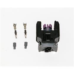 Injektor Stecker Delphi unterschiedliche Pins