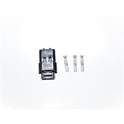 Stecker für Raildrucksensor Delphi - 3polig