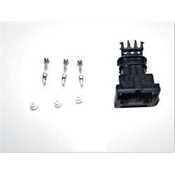 Stecker 3 Polig für Verteilerpumpen DPC/VE