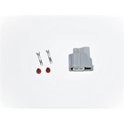 Injektor Stecker mit Pins für Denso Injektoren