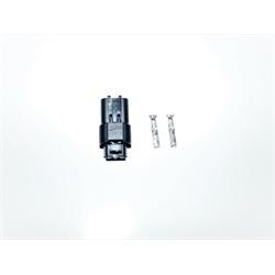 Stecker mit Pins für Ventile VDO/Delphi/Bosch
