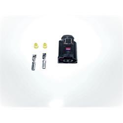 Stecker mit Pins für diverse Einspritzdüsen/Injektoren/Ventile