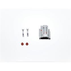 Injektor Stecker mit Pins für Denso Injektoren Ford,Mazda,Opel