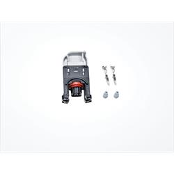 Injektor Stecker mit Pins Delphi Injektor Mercedes R04201D