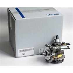 Hochdruckpumpe - VDO - Ginner-Tausch