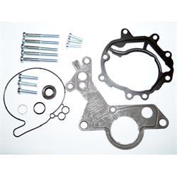 Dichtsatz Unterdruckpumpe/ Tandempumpe  - AUDI/SEAT/VW 1.9/2.0