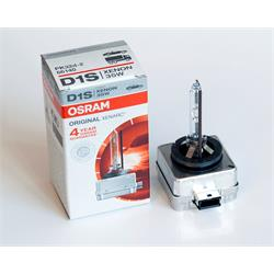 Glühlampe - Scheinwerfer - D1S - 85V - 35W - OSRAM