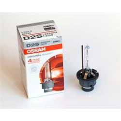 Glühlampe - Scheinwerfer - D2S - 85V - 35W - OSRAM