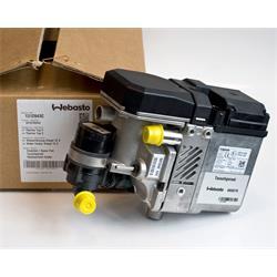 Ersatzheizgerät Thermo Top E - Diesel - Tausch