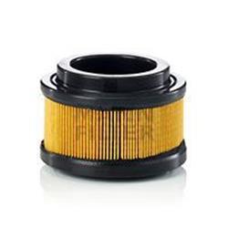 Filter, Kurbelgehäuseentlüftung - MANN-FILTER
