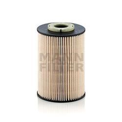 Kraftstofffilter - MANN-FILTER