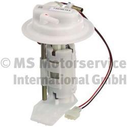 Sensor, Abgastemperatur - ORIGINAL PIERBURG