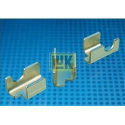 Halteklammersatz, Kupplungsdruckplatte - LuK