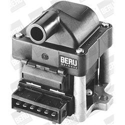 Kontaktsatz, Zündverteiler - BERU