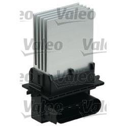 Bedienelement, Klimaanlage - VALEO