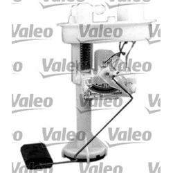 Anzeige, Kraftstoffvorrat - VALEO