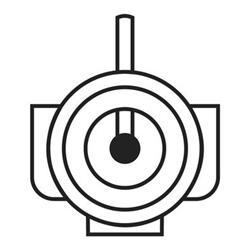 LAMBDASONDE LS21 - ORIGINAL BOSCH
