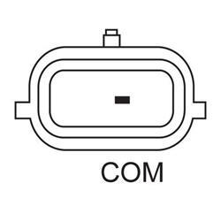 DREHSTROMGENERATOR - ORIGINAL BOSCH
