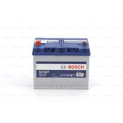 Starterbatterie - ORIGINAL BOSCH