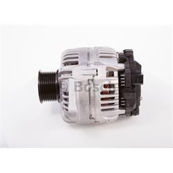 Generator - ORIGINAL BOSCH - Neuteil