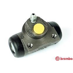 Radbremszylinder - BREMBO - Hinterachse