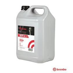 Bremsflüssigkeit - DOT4 Low Viscosity - 5Liter - BREMBO