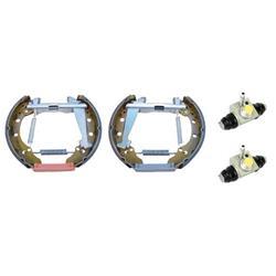 Bremsflüssigkeit - DOT4 - 0,5Liter - BREMBO